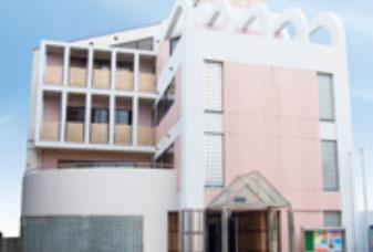 神村学園高等部福岡学習センター校舎写真